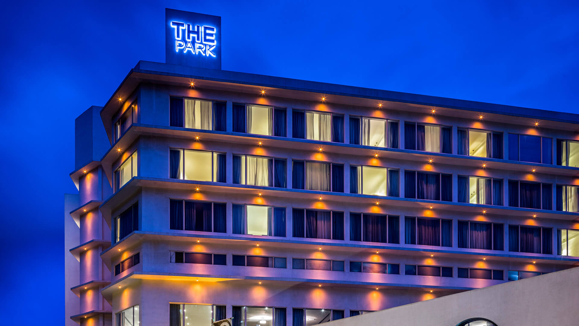 5 Star Luxury Boutique Hotels in India - THE Park Hotels