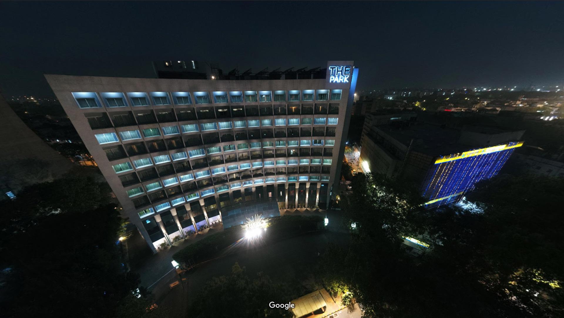 The Park, Bangalore